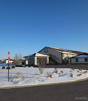 Americas Best Value Inn And Suites Pinckneyville photos Exterior