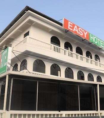 Easy Crystal Hotel photos Exterior Easy Hotel