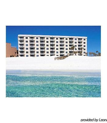 Destin On The Gulf By Holiday Isle photos Exterior
