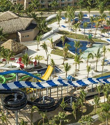 Royalton Punta Cana Resort And photos Exterior