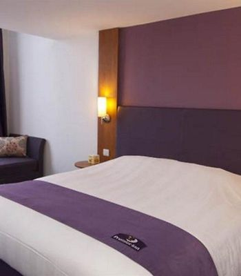 Premier Inn London Hampstead photos Exterior