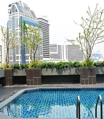 Grand Swiss Hotel Sukhumvit 11 photos Exterior