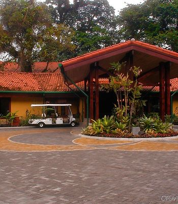 Tabacon Grand Spa Thermal Resort photos Exterior