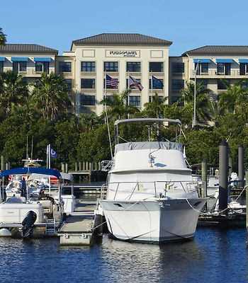 Four Points By Sheraton Punta Gorda Harborside photos Exterior
