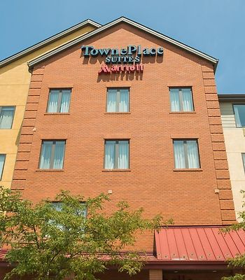Towneplace Suites By Marriott - Millcreek Mall photos Exterior Hotel information