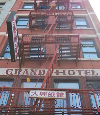 Bowery Grand Hotel photos Exterior