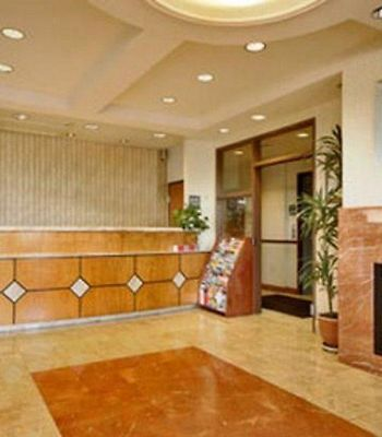 Ramada Limited San Francisco Airport North photos Interior