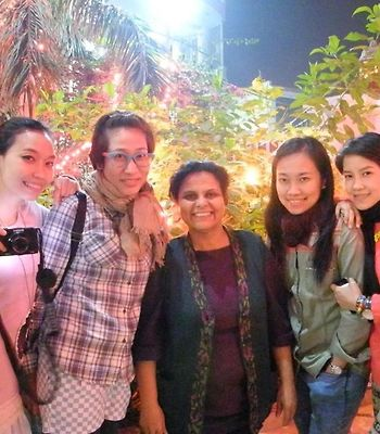 Sai Home Stay Bed And Breakfast photos Exterior Hotel information