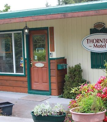Thornton Motel photos Exterior Thornton Motel