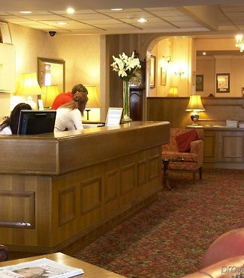 Best Western Ardsley House photos Interior