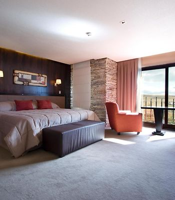 Imago Hotel And Spa photos Room