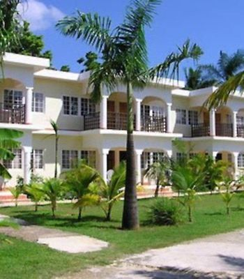 Seawind Resort Negril photos Exterior