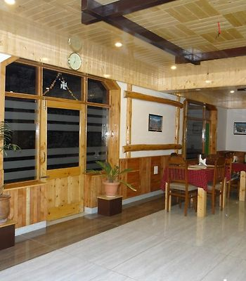 Hotel Mountain Trail Manali photos Exterior Hotel information