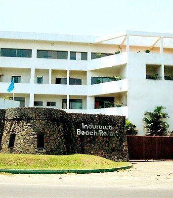 Induruwa Beach Resort photos Exterior