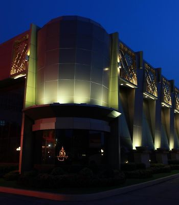 Holiday Palace Casino & Resort photos Exterior