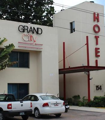 Grand City Hotel photos Exterior