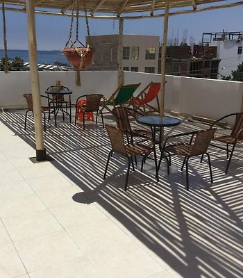 Paracas Backpackers House photos Exterior Hotel information