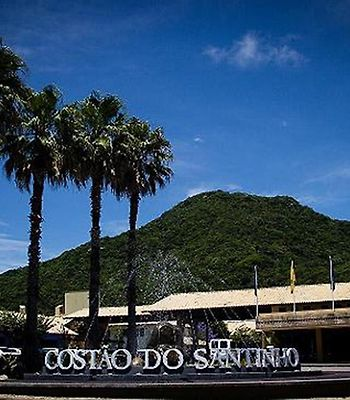 Costao Do Santinho Resort Golf E Spa photos Exterior