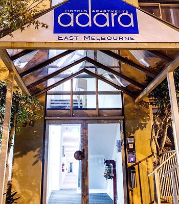 Adara East Melbourne photos Exterior
