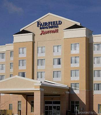 Fairfield Inn & Suites By Marriott Guelph photos Exterior