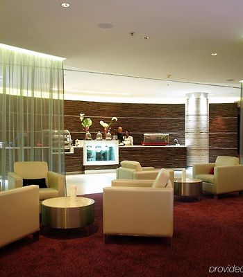 Crowne Plaza Rosebank photos Interior