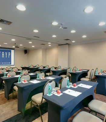 Tryp Iguatemi photos Business