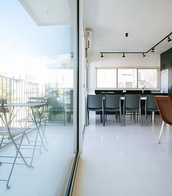 Bnb Tlv Apartments photos Exterior Hotel information