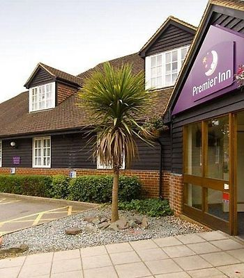 Premier Inn Woking West photos Exterior