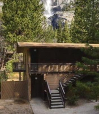 Yosemite Valley Lodge photos Exterior