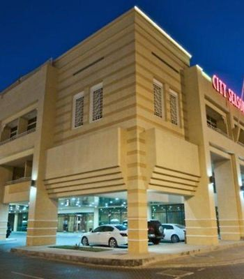 City Seasons Hotel Al Ain photos Exterior