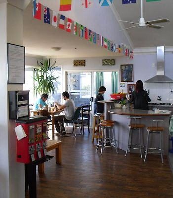 Harbourside City Backpackers photos Exterior Hotel information