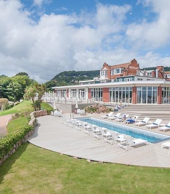 Sidmouth Harbour Hotel photos Exterior Sidmouth Harbour Hotel