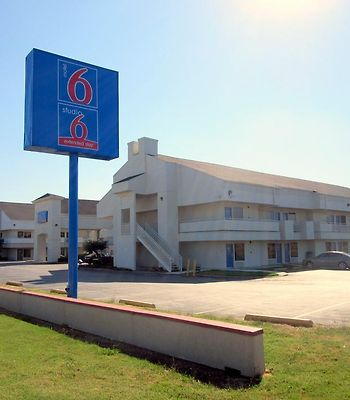 Home Place Suites photos Exterior Motel 6 Dallas - Irving DFW Airport East