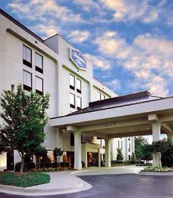 Hampton Inn Killeen photos Exterior Hotel information