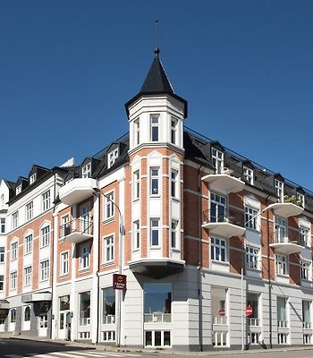 Clarion Collection Hotel Grand, Gjovik photos Exterior Hotel information