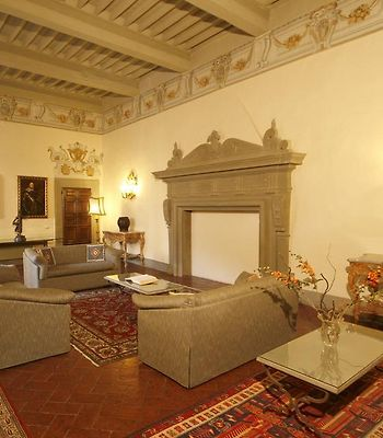 San Michele photos Interior Hotel information
