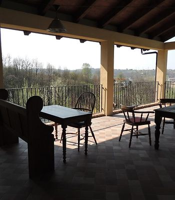Cascina Caldera photos Exterior Hotel information