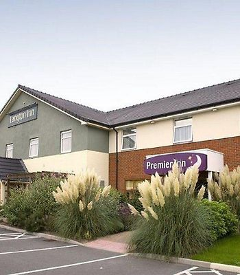 Premier Inn Market Harborough photos Exterior