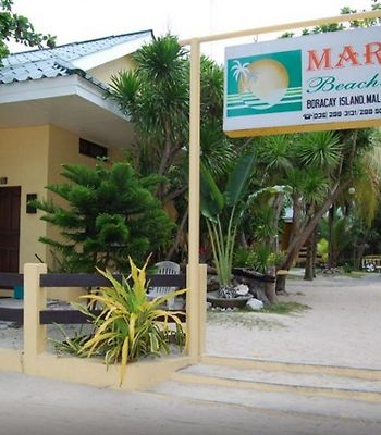 Marzon Beach Resort Boracay photos Exterior