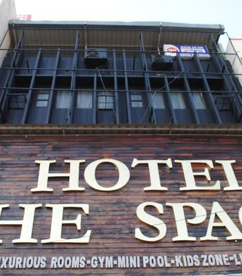 Hotel The Space photos Exterior Hotel information
