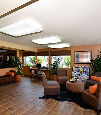 Best Western Plus Pavilions photos Interior