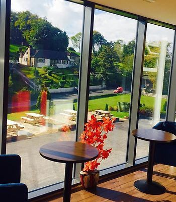 Gateway Lodge Donegal photos Exterior Hotel information