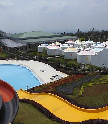 The Highland Park Resort Bogor photos Exterior Hotel information
