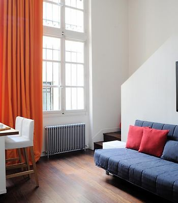 Cosy Apartment For 4 Saint Sulpice Servandoni photos Exterior Servandoni