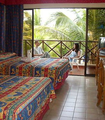 Hotasa Luperon Beach Resort photos Room