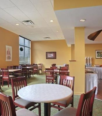 Days Inn & Conference Centre Oromocto photos Restaurant