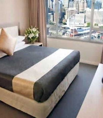 Grand Mercure Darling Harbour Apartments photos Room