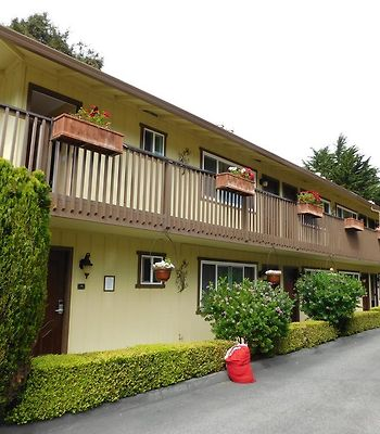 Deer Haven Inn photos Exterior Hotel information