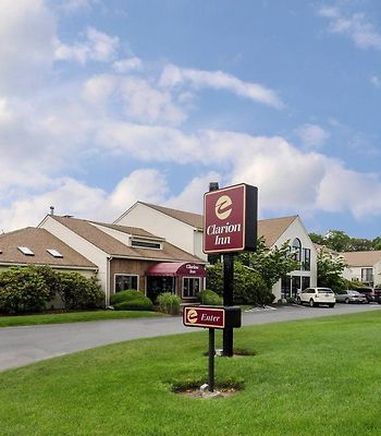 Clarion Inn photos Exterior Hotel information