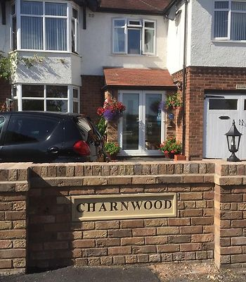 Charnwood Guest House photos Exterior Charnwood Guest House
